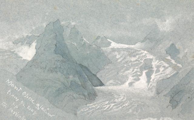 glacier#4