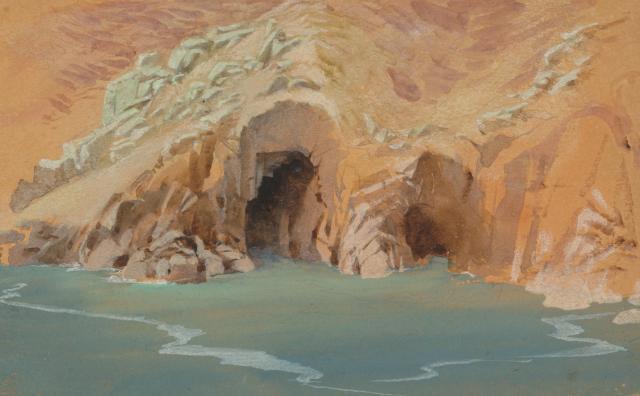 cavewaters