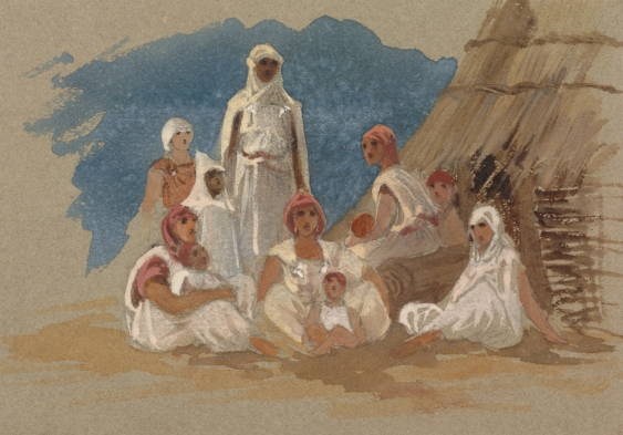 arab grouping