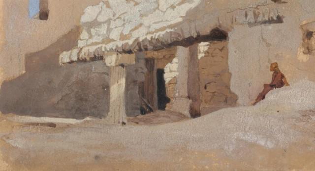 tolga house