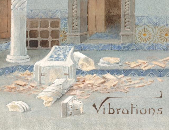 Vibrations #2